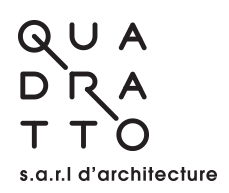 logo QUADRATTO