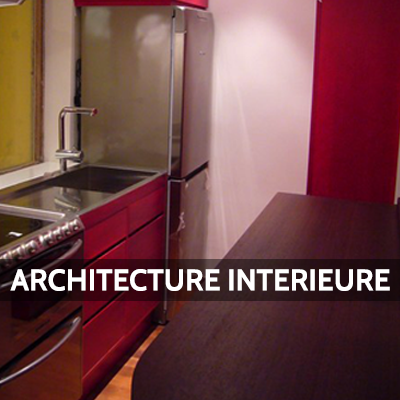 architecture interieure