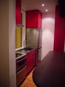 Appartement rue des Trois Frères (75)
