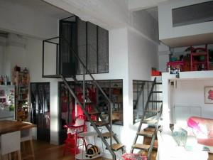 Loft Ivry