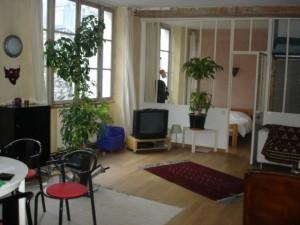 Loft, rue de Charenton (75)