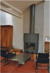 Loft (Fontenay)