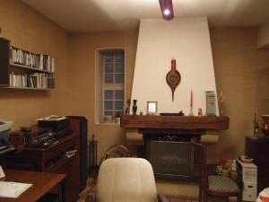 Maison L. avant