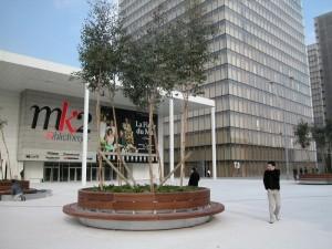 Bancs MK2