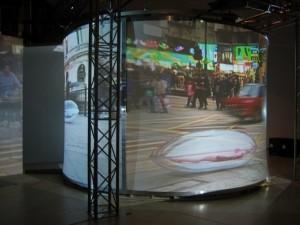 Expo Mariko Mori - Belgique