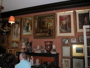 Musée G. Moreau - Réception